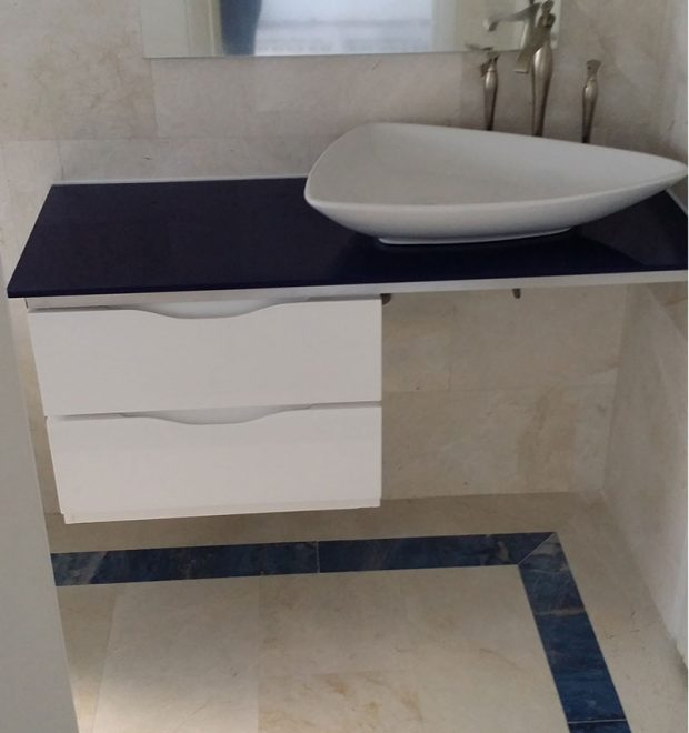 Bathroom Cabinets In Doral