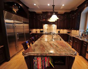 Fort Lauderdale Kitchen Counter Tops