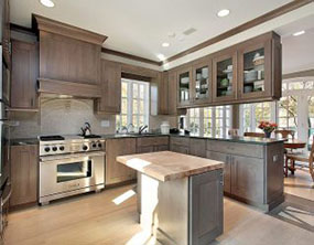 Miami Kitchen Remodeling Services
